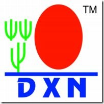 DXN Logo for Blog
