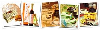 View Food & Beverages Series