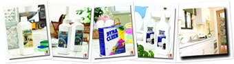 View DXN Household Products