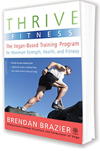 THRIVE Fitness Book