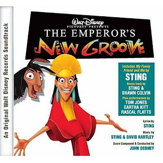 rapidshare.com/files The Emperor's New Groove (2000)