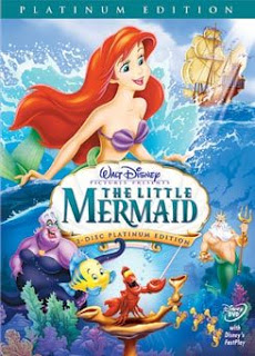 rapidshare.com/files The Little Mermaid (1989)