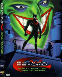 rapidshare.com/files BATMAN BEYOND: RETURN OF THE JOKER