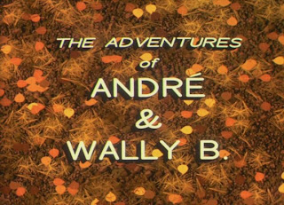 rapidshare.com/files THE ADVENTURES OF ANDRE AND WALLY B