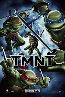 rapidshare.com/files Teenage Mutant Ninja Turtles (2007) DVDRip XviD - DiAMOND