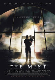 rapidshare.com/files The Mist 2007 DvDrip
