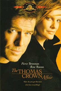 rapidshare.com/files The Thomas Crown Affair 1999 DVDRip Xvid