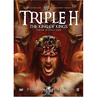rapidshare.com/files WWE - Triple H: King of Kings 2008 DVDRip