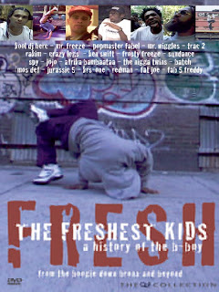 rapidshare.com/files THE FRESHEST KIDS: A HISTORY OF THE B-BOY (2002)