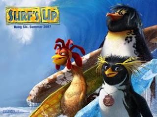 rapidshare.com/files Surf's Up (2007) DVDRip XviD - DiAMOND
