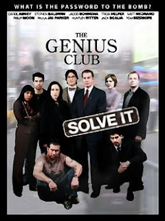 rapidshare.com/files The Genius Club (2006) DVDRip XviD - DOMiNO