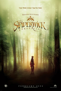 rapidshare.com/files The Spiderwick Chronicles 2008 DvDrip