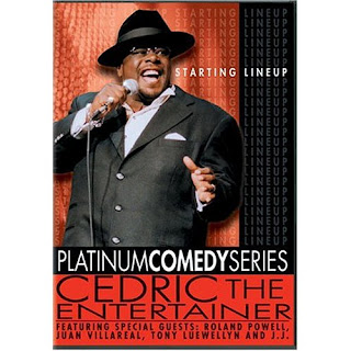 rapidshare.com/files Cedric the Entertainer: Starting Lineup (2002) DVDRip XviD - FiCO