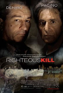 rapidshare.com/files Righteous Kill (2008) R5 XviD - PUKKA