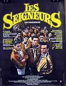 rapidshare.com/files The Wanderers (1979) DVDRip XviD