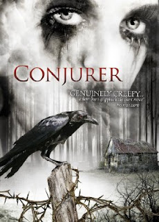 rapidshare.com/files Conjurer (2008) DVDRip XviD - TFE