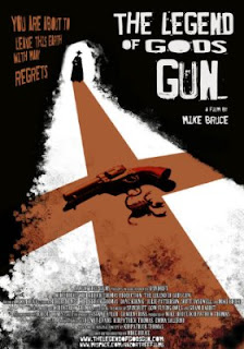 rapidshare.com/files The Legend Of  God's Gun (2007) DVDRip XViD - CoWRY