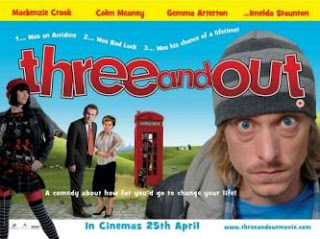 rapidshare.com/files Three and Out (2008) DVDRip XviD - AMIABLE