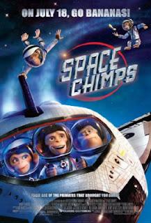 rapidshare.com/files Space Chimps (2008) R5 LiNE XviD - KAMERA