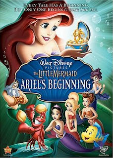 rapidshare.com/files The Little Mermaid Ariels Beginning (2008) DVDRip XviD - iAPULA