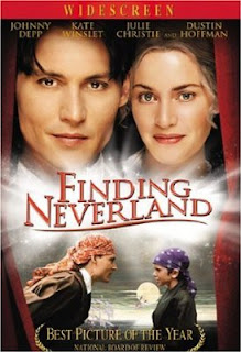 rapidshare.com/files Finding Neverland 2004 DVDSCR XviD