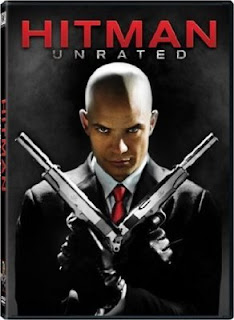 rapidshare.com/files Hitman DVDrip (2007)