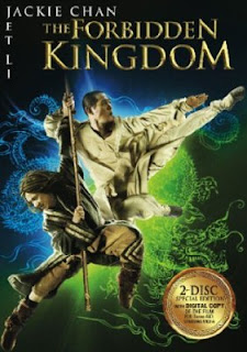 rapidshare.com/files The Forbidden Kingdom DVDRip XviD
