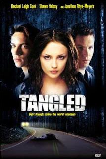 rapidshare.com/files Tangled DVDRip (2001)