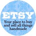 blue etsy