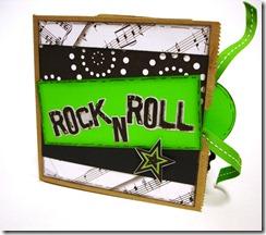Rock Star 001