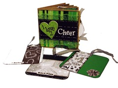 Cheerleading Green 7