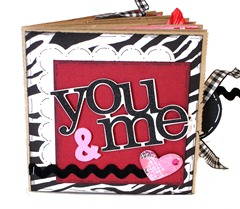 You and Me 1