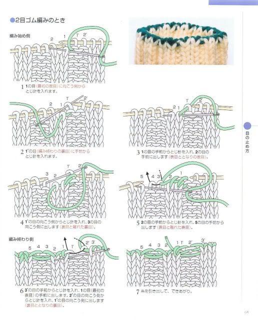 Giáo trình Đan - Knitting (4) 93