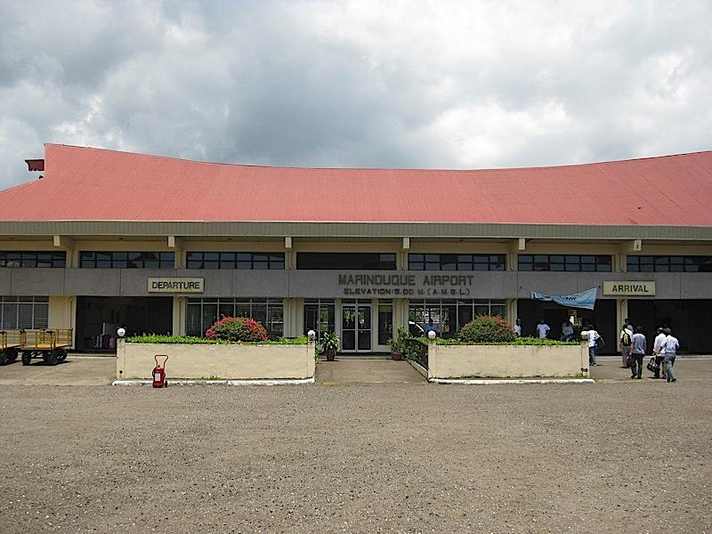 Marinduque provincial airport