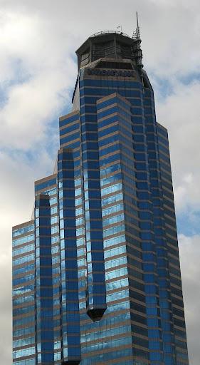 UnionBank Plaza Building