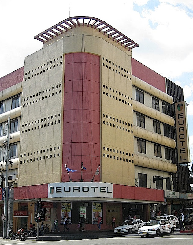Eurotel Araneta Center