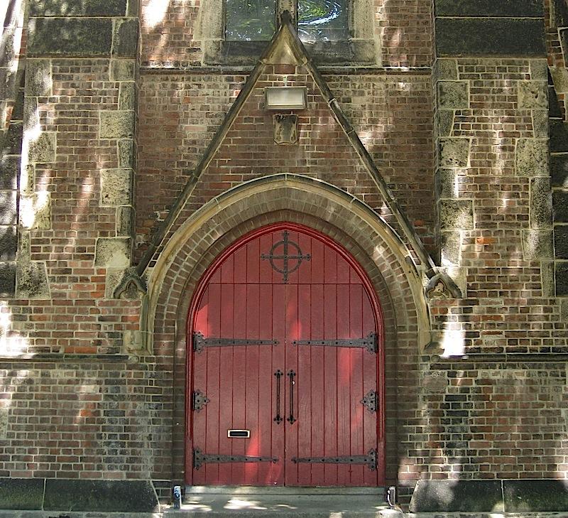 St. Stephen-in-the-Fields, Toronto