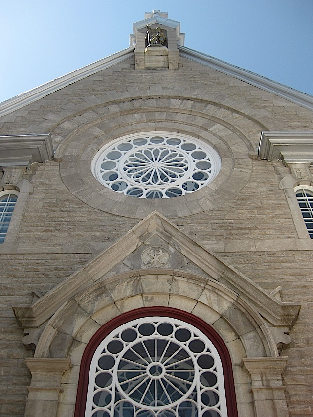 Chapelle des Ursulines, Quebec City
