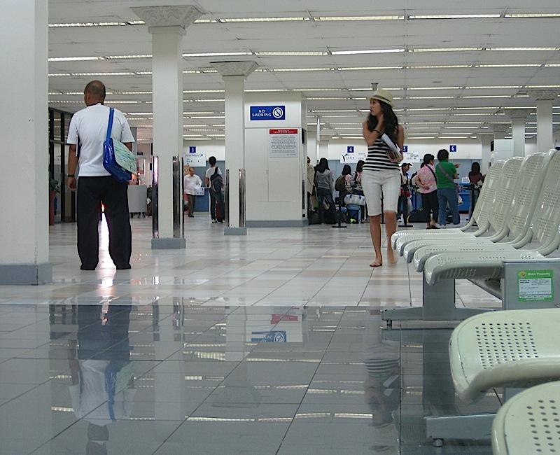 Manila Domestic Airport