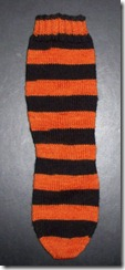 Halloween Sock1 - String Theory