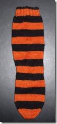Halloween Sock1 - String Theory