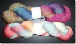 Lornas Laces - Shepherd Sock
