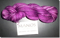 Manos lace - Color 7805