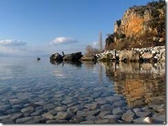 Lago di Ohrid 1