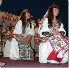 costumi tradizionali albanesi