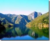 Lago di Fierza Tropoje (2)