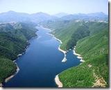 Il nod dell'Albania
