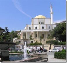 Moschea di Durazzo