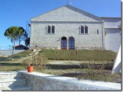 Chiesa di Lezhe