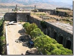Castello di Gjirokaster